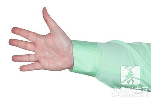手心脚心痒是怎么回事?小心这些原因-第3张