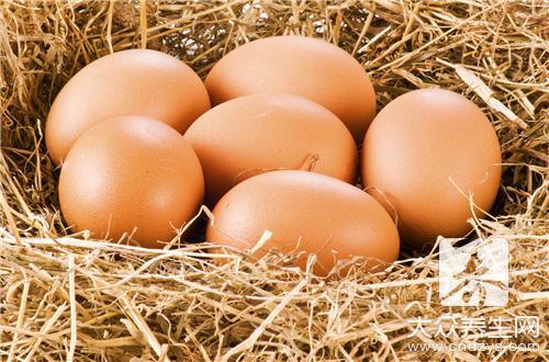 鸡蛋减肥食谱