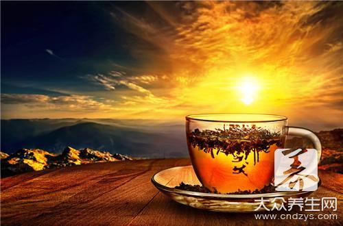 中医养生茶有什么?