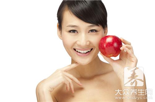孕妇为什么吃苹果会吐?