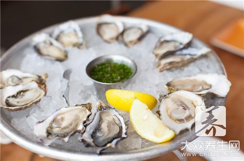 生蚝与海蛎子的区别是什么