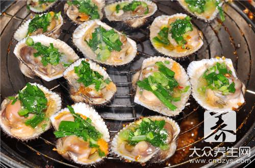 生蚝与海蛎子的区别是什么-第3张