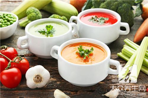 儿童果蔬汁搭配和功效有哪些呢?
