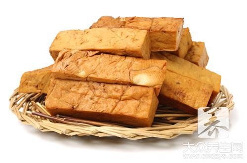 五香卤豆腐干的做法