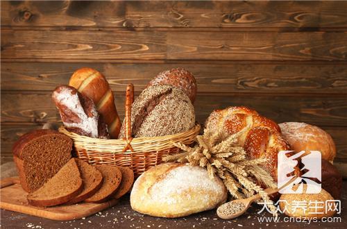面包机好用吗