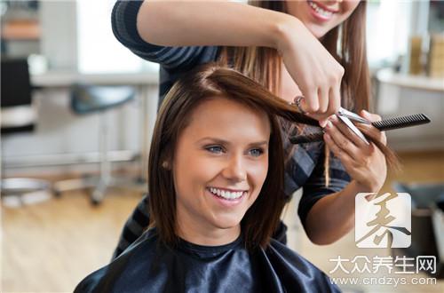 经常拔头发有什么危害呢?