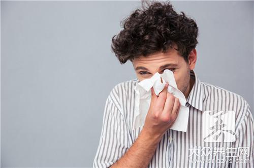 严重鼻塞怎么办,这些方法治鼻塞-第1张