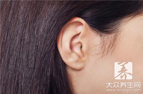 耳石症的症状有哪些