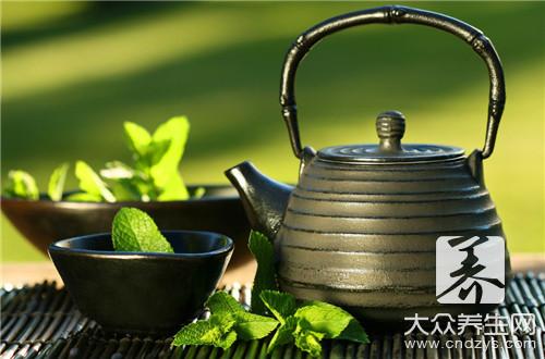 清热祛湿茶配方,赶紧来学习-第2张