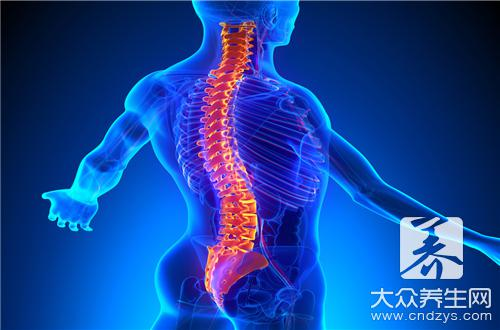 脊椎筋膜炎的症状是什么-严重吗-