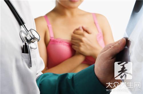 女性乳房怎么护理?