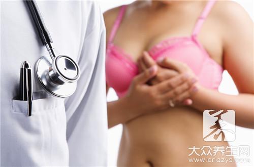 按摩乳房的好处有哪些?-第2张