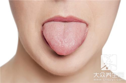 中医教你观察7种舌象,知晓你的健康隐私!