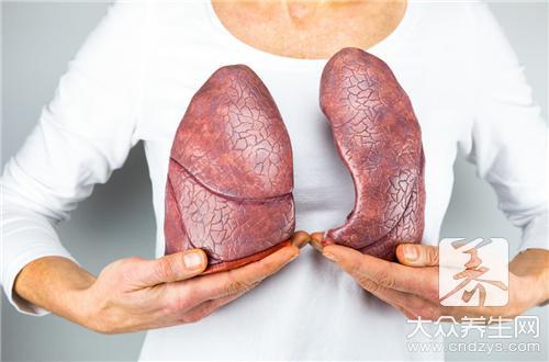 肺脓肿症状,这些你都了解吗--第3张