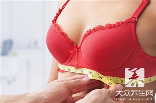 隆胸假体必须取出的四种情况