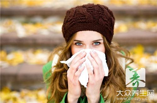 伤寒的症状有哪些