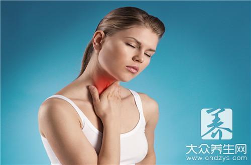 中药治喉癌有哪些功效?
