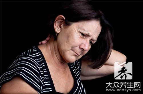 颈椎病的自我治疗方法是什么?