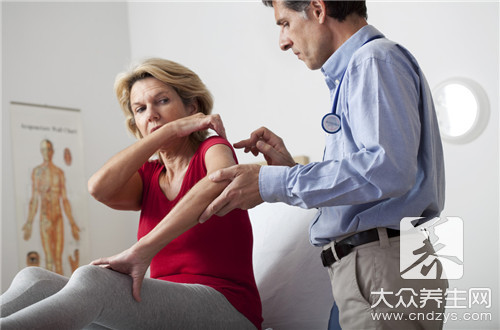 骨头囊肿的症状有哪些?