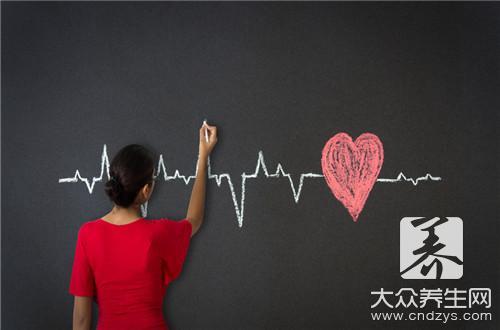 心率低于60说明什么,心率过缓需警惕-第1张