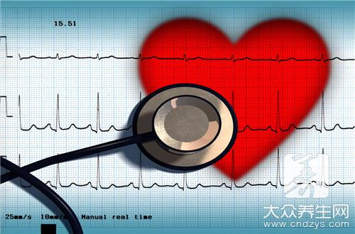 心率低于60说明什么,心率过缓需警惕-第3张