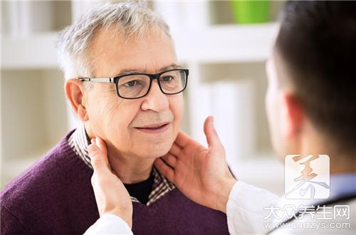 淋巴结怎么治疗好呢?