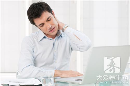 肩膀酸痛怎么办,6招就好使