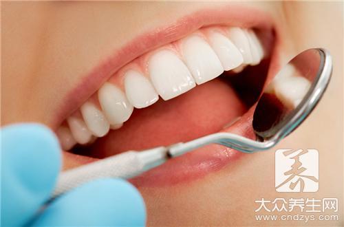 牙龈萎缩是什么原因呢-第3张