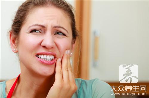 牙龈萎缩是什么原因呢-第1张