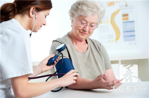 降血压的方法