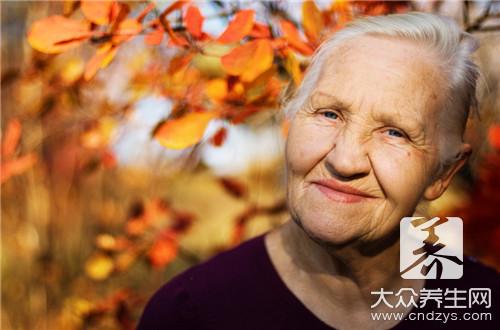 女人衰老的原因有哪些?-第1张