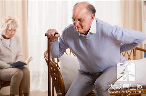 男人腰酸背痛吃什么好,原来这才是最佳选择