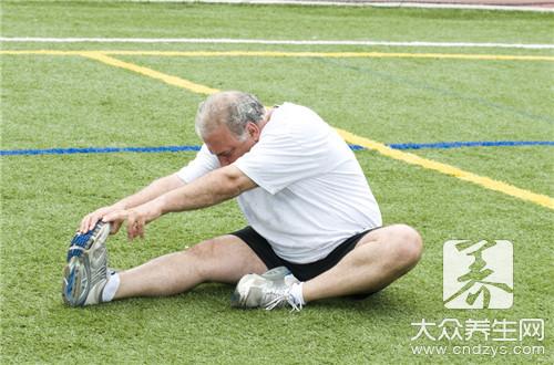 老人肌肉萎缩做什么运动?
