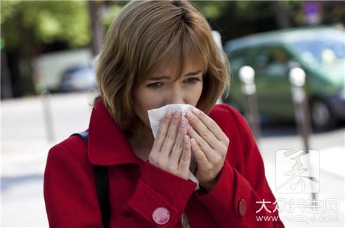 鼻炎引起鼻塞怎么办