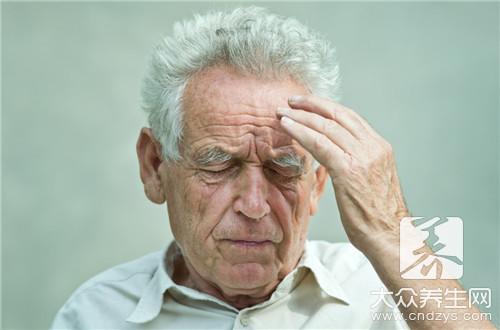 脑动脉硬化症,如此预防效果好