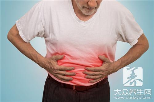 腹胀腹痛是什么原因造成的?