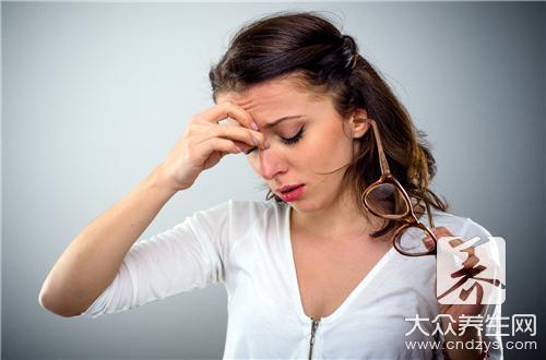 鼻炎和鼻窦炎的区别,2大常见区别-第1张