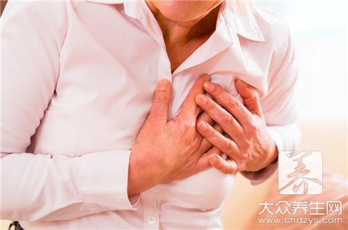 心肌梗死怎么办?心肌梗死的急救措施