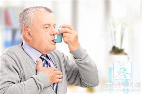 哮喘的中医治疗,4大偏方很宝贵!