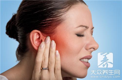 治疗中耳炎的药有什么