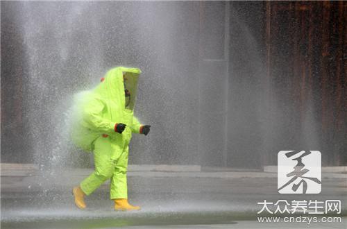 防辐射服可以洗吗