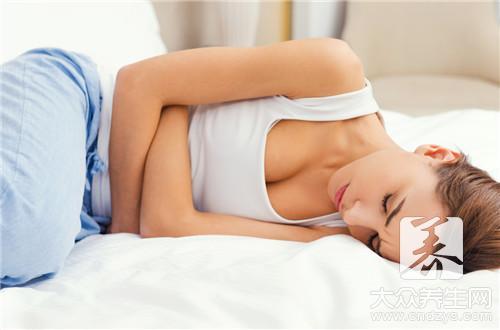 胃下垂的特征,六种特征早重视