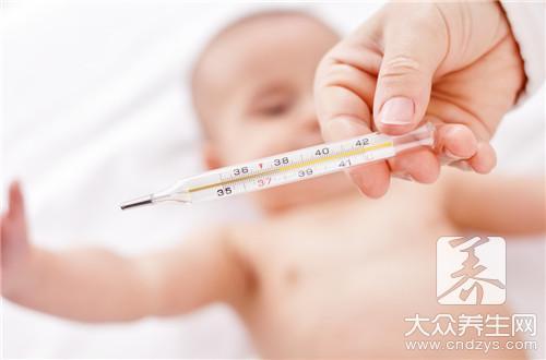 宝宝感冒睡觉出汗怎么办呢?