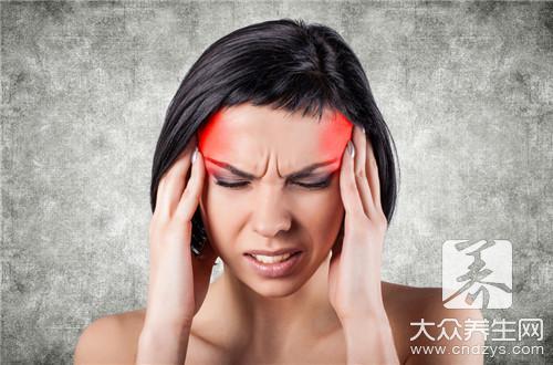 偏头痛和头痛的区别,及时治疗护理最重要