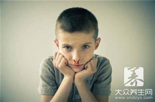 鼻子经常流鼻血是什么原因 应该如何预防