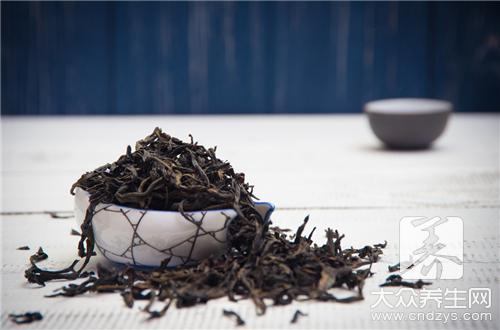 老中医古方减肥茶是真的吗?
