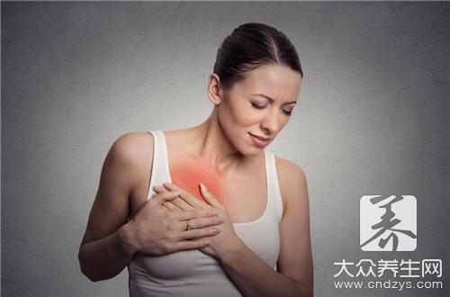 肺源性胸闷怎么办呢?
