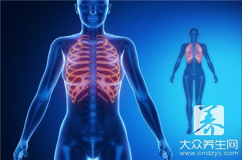 肋骨骨折后遗症如何治疗