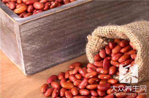 赤小豆的功效与作用包括了哪些?