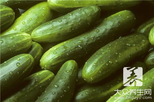 吃什么清热排毒,多吃这些蔬菜-第3张
